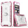 GANGXUN Чехол для iPhone 6 6s Plus Легкий защитный чехол 2 в 1 для iPhone 6 6s Plus meiyi защитный чехол для iphone 6 6s
