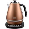 Delonghi KBI2011.CP  электрический чайник  1.7L цена 2017
