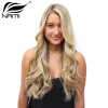 Nami Hair Piano Color 4 Bundles #8/613 Brazilian Body Wave Human Hair Extensions 14-26 Hair Weave Free Shipping best new product on sale 30% 750ml brazilian keratin hair treatment hair free shipping