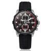 Мода Роскошный бренд часы мужчины случайный шарм светящиеся спортивные многофункциональные мужские кварцевые наручные часы водонепроницаемые 100м CASIMA # 8306 atlantic часы atlantic 87461 46 45 коллекция seasport