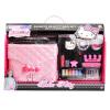 Hello Kitty (HelloKitty) детская косметика сумка рюкзак принцессы именинница красота дело красота макияж окно портативный играть дома игрушки KT-8585 пракседис красота