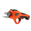 Electric Pruning Shear Rechargeable Home Garden Scissors Cordless Secateur Fruit Tree Branches Cutter 36V 15AH 12S  time 15-20