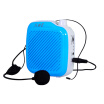 Wenquxing K1 multi-function teaching loudspeakers portable digital small speakers teaching dedicated tour guide teacher teacher loudspeaker U disk TF