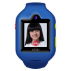 Wei Xiaobao doki568 video phone children&39s smart watch students old man GPS positioning bracelet phone watch Unicom contract version rose red
