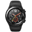 HUAWEI WATCH 2 Smart Sports Watch 4G Edition Independent SIM Card Call GPS Heart Rate Carbon Crystal Black