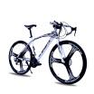 Dos discos de los frenos de la bicicleta de carretera BYUEBIKE 700c en oferta
