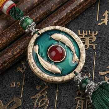 Tong Jiyuan car pendant car accessories car pendant car accessories car accessories car pendant jewelry