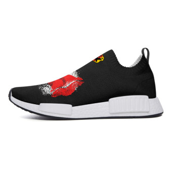 Fashion casual running shoes 2018 World Cup Japan XFND1 Men&women Casual shoes Customized shoes Casual shoes