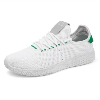2018 female models ventilation deodorant mesh sneakers lightweight running shoes lightweight breathable low to help casual shoes p