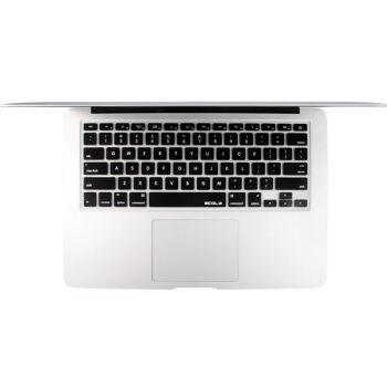 KOOLIFE MacBook laptop keyboard protective film for Apple MacBook Air Pro13 15 17-inch special keyboard film dust&water - black