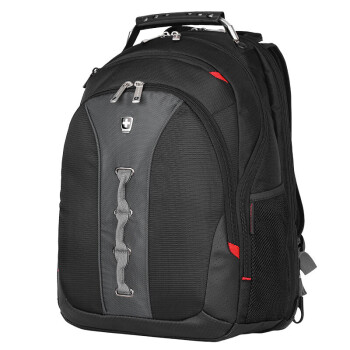 Lenovo Lenovo laptop bag business series multi-functional large-capacity shoulder bag 14-156 inch men&women nursing backpack Swiss double brand MT7329 high-end black