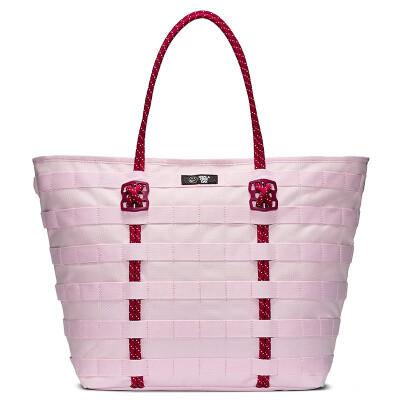 Nike NIKE AF1 Air Force One Sports&Leisure Travel Tote Bag Tote Bag BA5831-663 Pink