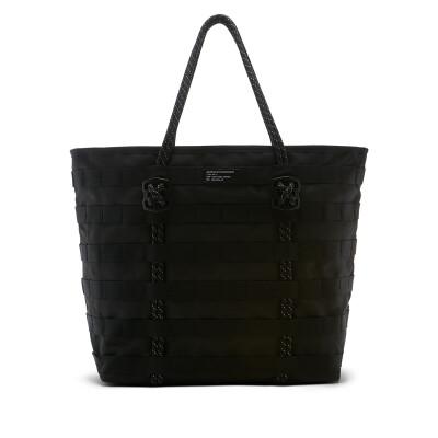 Nike bag sports bag shoulder bag air force one AF-1 TOTE handbag bag men&women computer bag BA4989-010 black