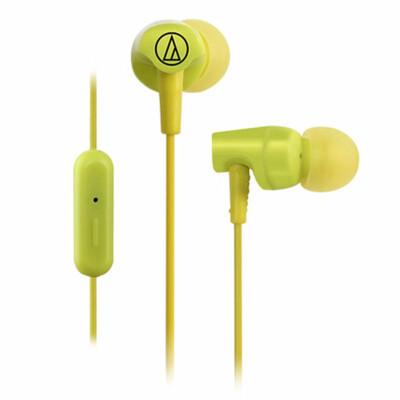 Audio Technica ATH-CLR100IS Earphones Binaural Mobile phone earphone
