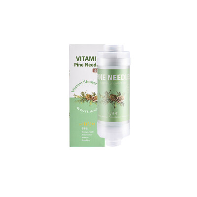 Netease selects Korean-made vitamin water filter pine