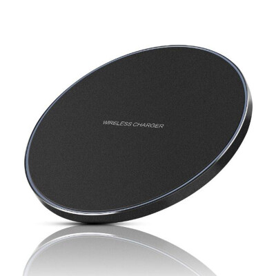 10W Qi Fast Wireless Charger Quick Wireless Mobile Phone Charger for Qi-devices PJ0710-1405