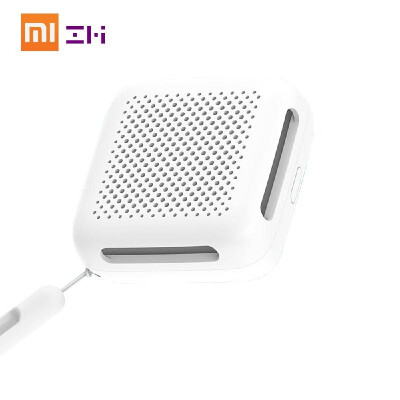 Original Xiaomi mijia ZMI Electric Mosquito Killer Insect Repeller Fly Bug Night Housefly with 2 Replace Mats