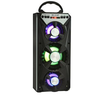 MS - 221BT Bluetooth Speaker
