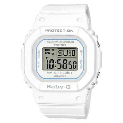 CASIO watch BABY-G series digital display multi-function sports quartz watch fashion watch BGD-560-7
