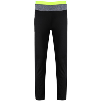 Jingdong Supermarket] Xtep (XTEP) fashion leisure women models sports trousers comfortable wild women's clothing knit trousers 884128639221 light green