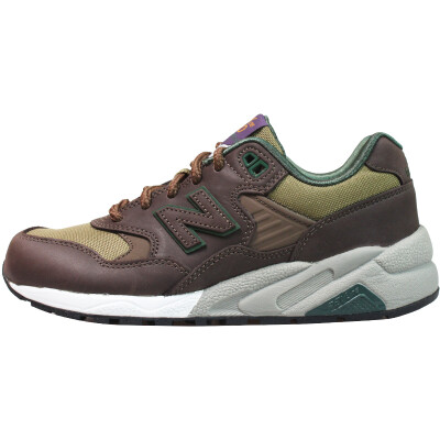 NEW BALANCE(NB)MRT580MD 运动鞋 580男女款 复古鞋情侣鞋 缓冲跑步鞋 旅游鞋