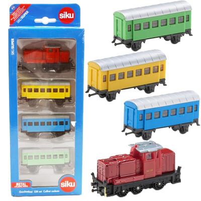 Siku модель автомобиля Детские игрушечные автобусы SKUC6303