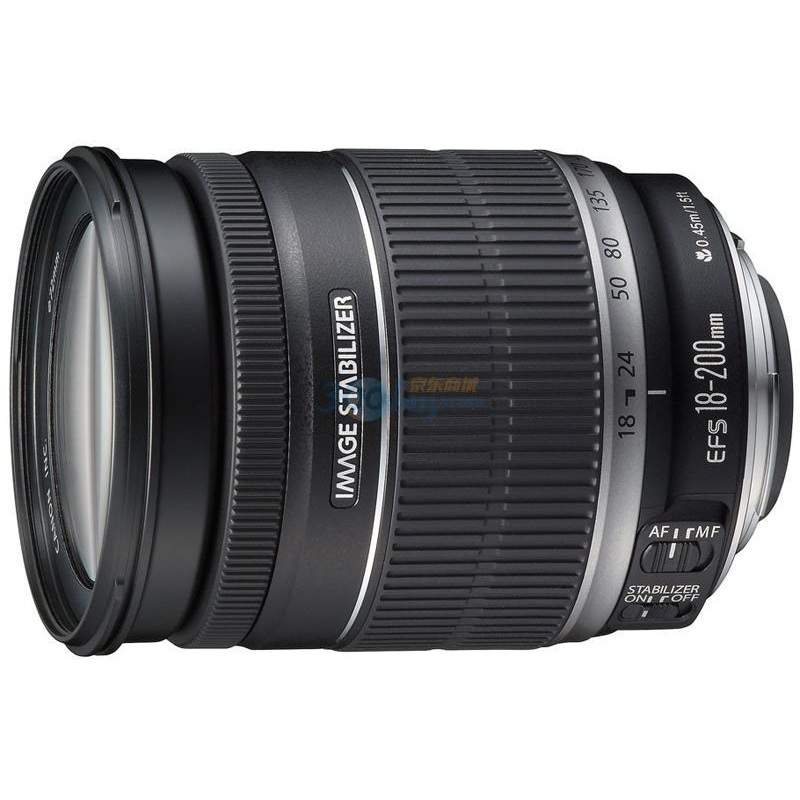 JD Коллекция дефолт EF-S 18-200mm F 35-56IS все цены