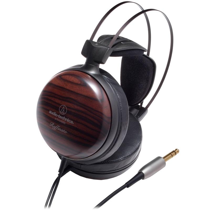 JD Коллекция Черный W5000 audio-technica