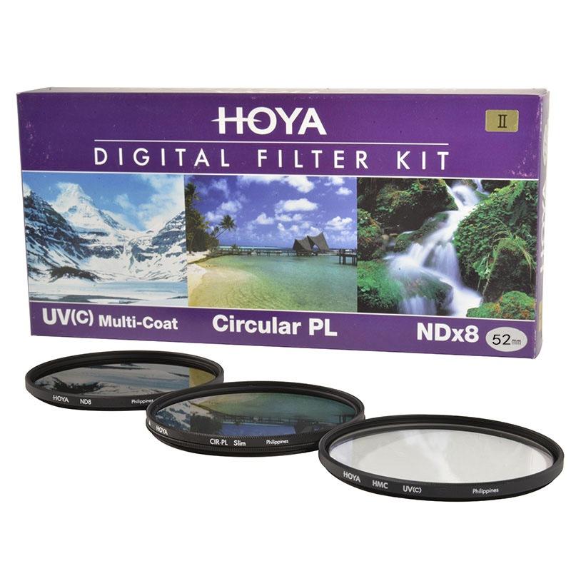 JD Коллекция Комплект поляризатор фильтр световой микроскопии 67мм HOYA