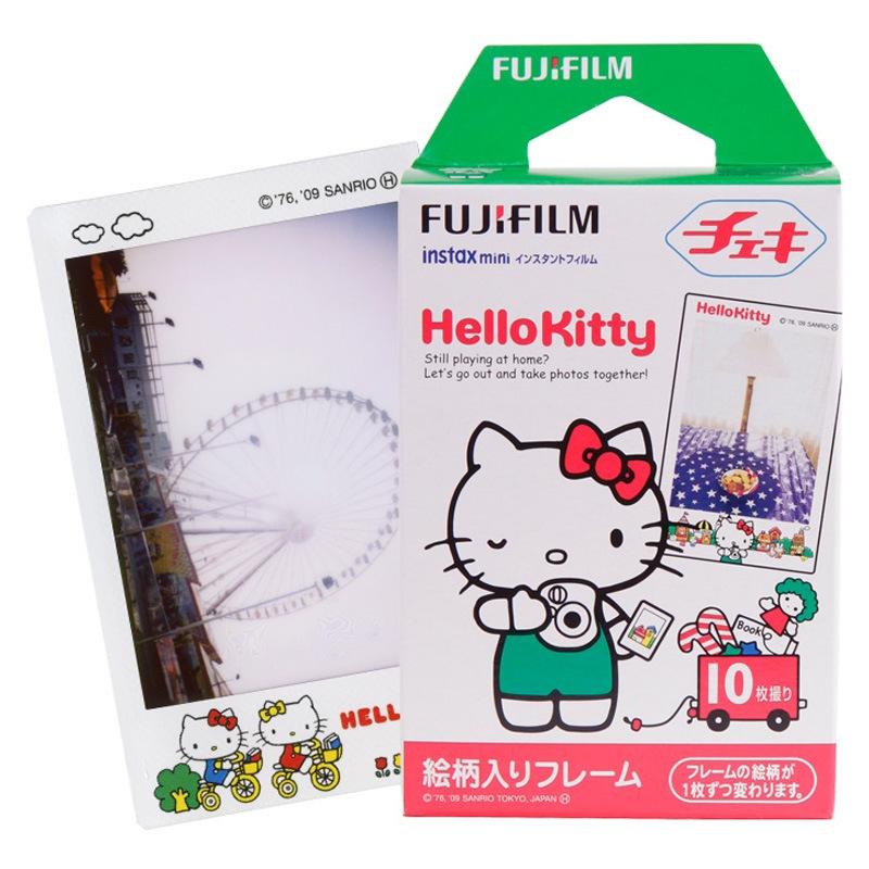 JD Коллекция Классическое издание HelloKitty Фото бумага