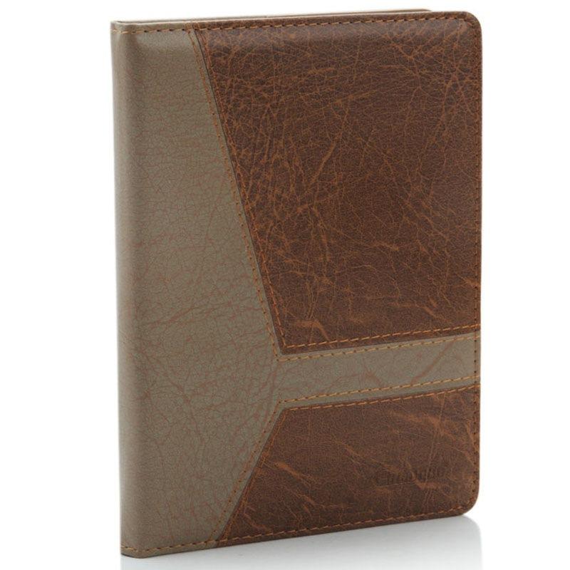 JD Коллекция обширный guangbo 16k96 чжан бизнес кожаного ноутбук ноутбук канцелярского ноутбук атмосферный магнитные дебетовые коричневый gbp16734