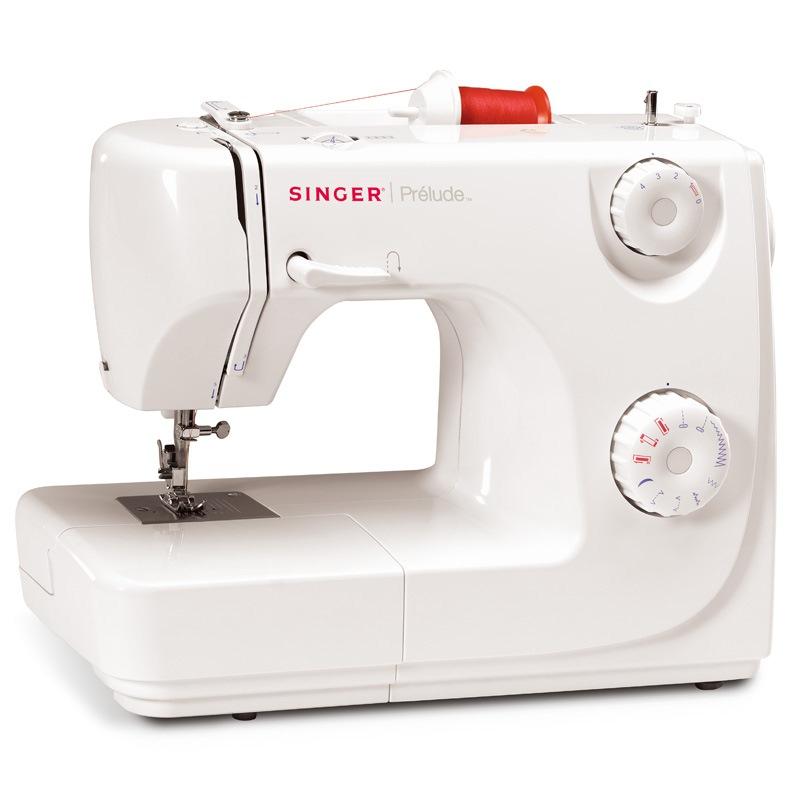 JD Коллекция 8280A дефолт [супермаркет] джингдонг сингер singer швейная машина бытовой электрический многофункциональный 8280a