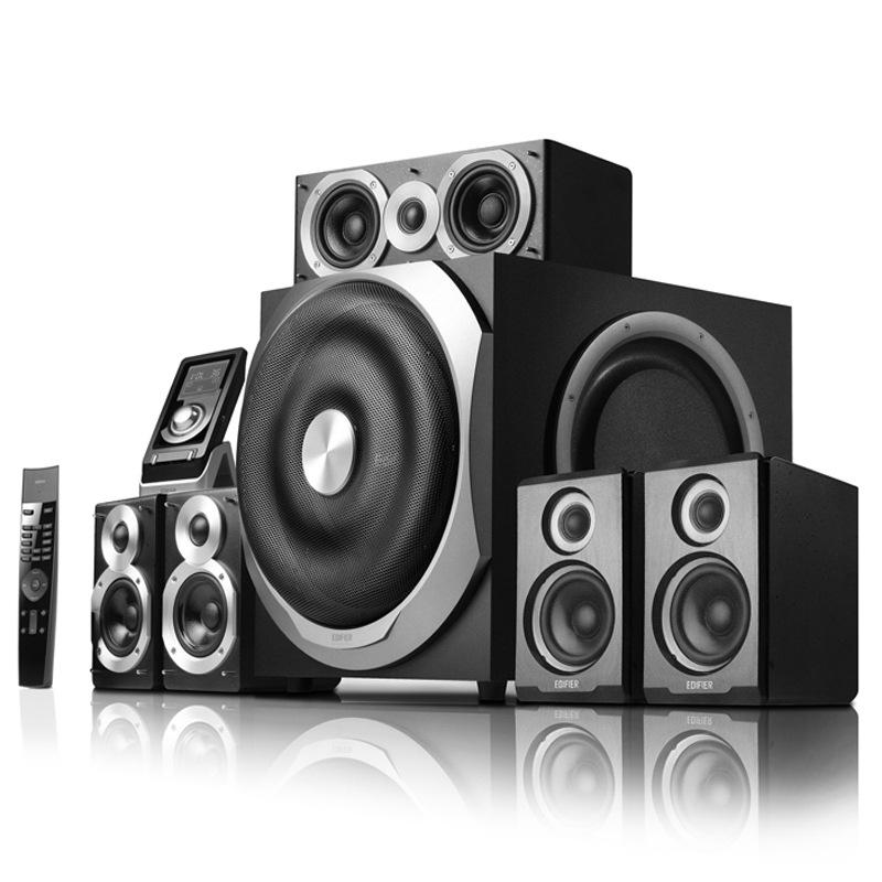 JD Коллекция bose companion 20 мультимедиа акустическая система компьютера колонки звук