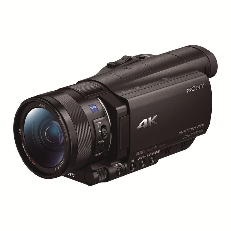 JD Коллекция видеокамера sony fdr x1000v 4k