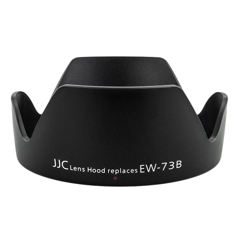 JD Коллекция Canon 18-135mm бленда дефолт капот jjc lh 63 применимо canon 55 250mm f4 5 6 is stm lens альтернативы et 63