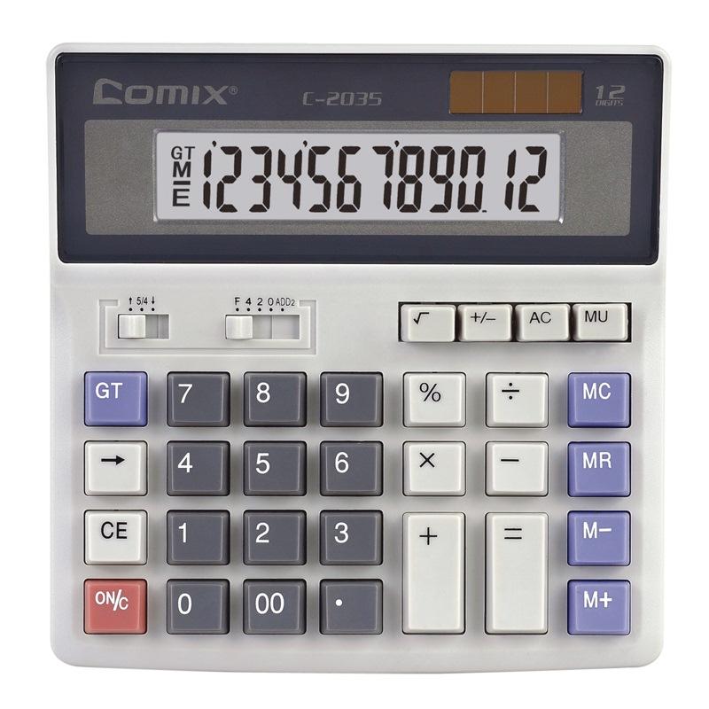 JD Коллекция дефолт Компьютерные ключи калькулятор