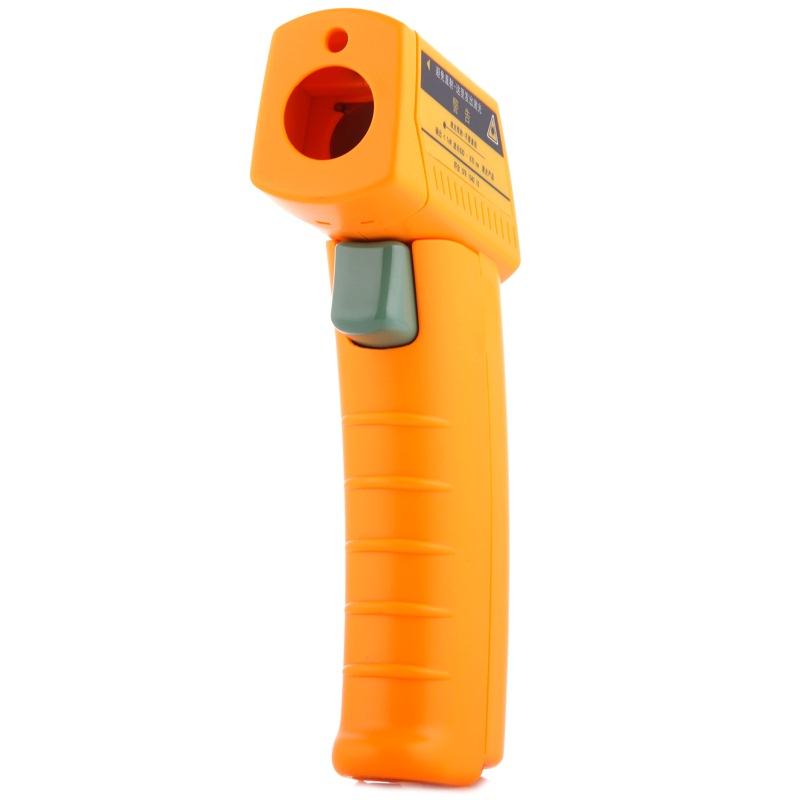 FLUKE F59 карманный инфракрасный термометр дефолт