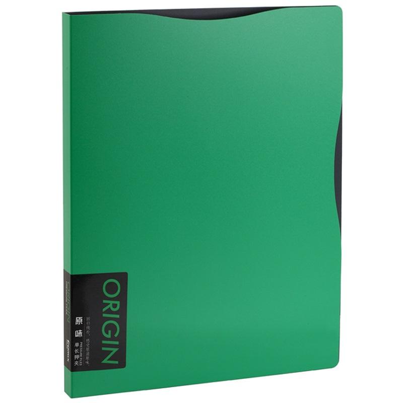 где купить JD Коллекция зеленый Бабочка серии одного заряда длинный клип по лучшей цене