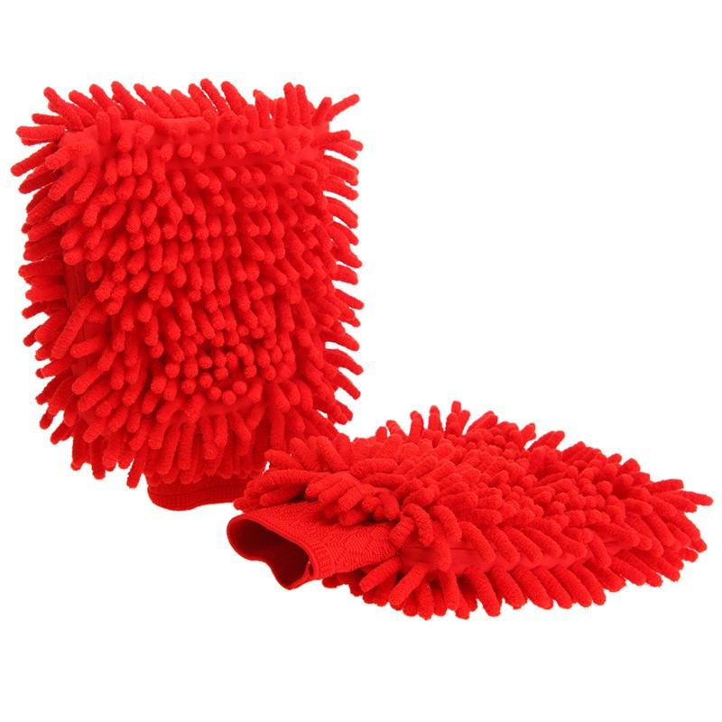 JD Коллекция Wash рукавица красный 2 дефолт