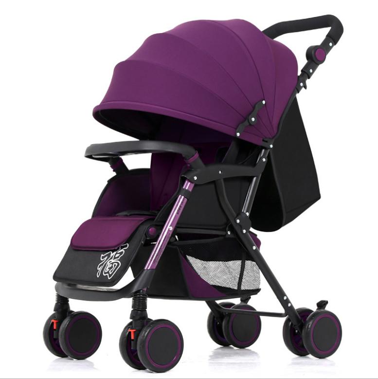 futhboo Фиолетовый цвет 0-24 месяца