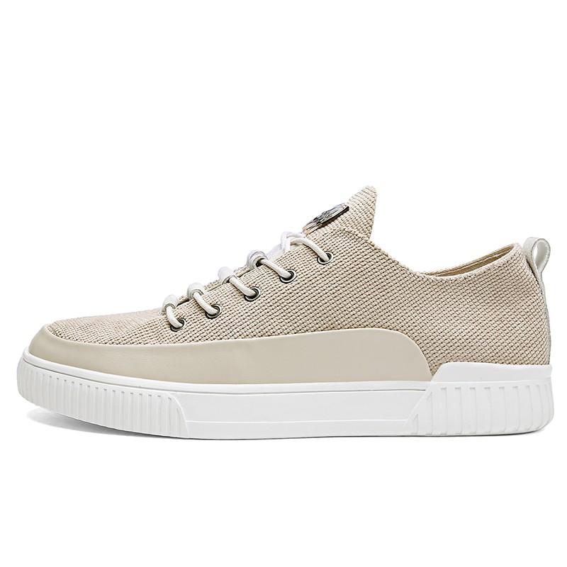 Повседневная обувь тенденция толстые дно MZGM белый 44 м фото