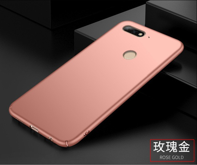goowiiz Розовое золото Honor Enjoy 8  7C Play  Nova 2 Lite Huawei Honor Enjoy 8