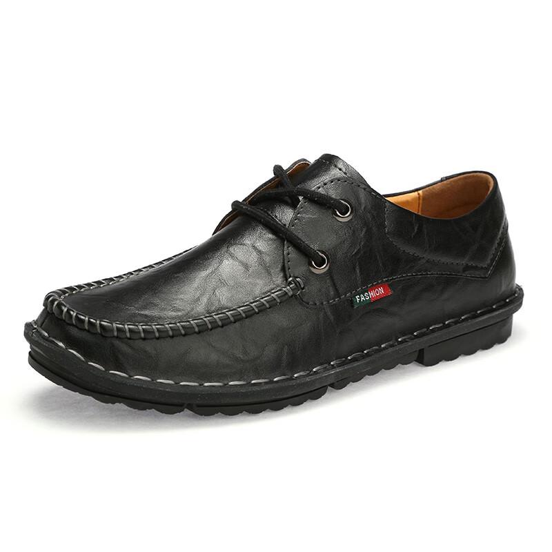 Обувь мужчины мужчины повседневная обувь мужская обувь повседневная обувь обувь ботинки мужчины luoweikedeng Black 39 фото