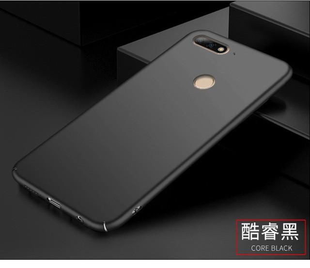 goowiiz черный Honor Enjoy 8  7C Play  Nova 2 Lite Huawei Honor Enjoy 8