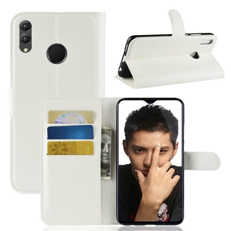 WIERSS белый для Huawei Honor 8X для Huawei Honor 8X WIERSS Кошелек телефонный чехол
