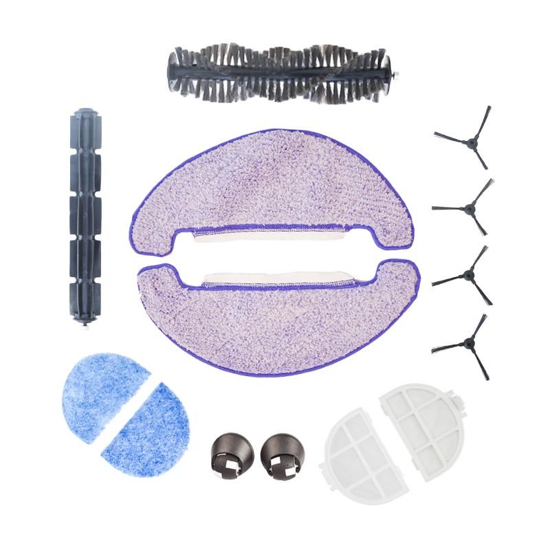 Робот пылесос для твердых пылесосов пылесос робот умный пылесос LIECTROUX фото