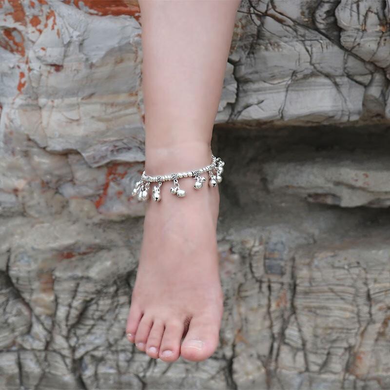 Yang Mei Accessories Светло-серый