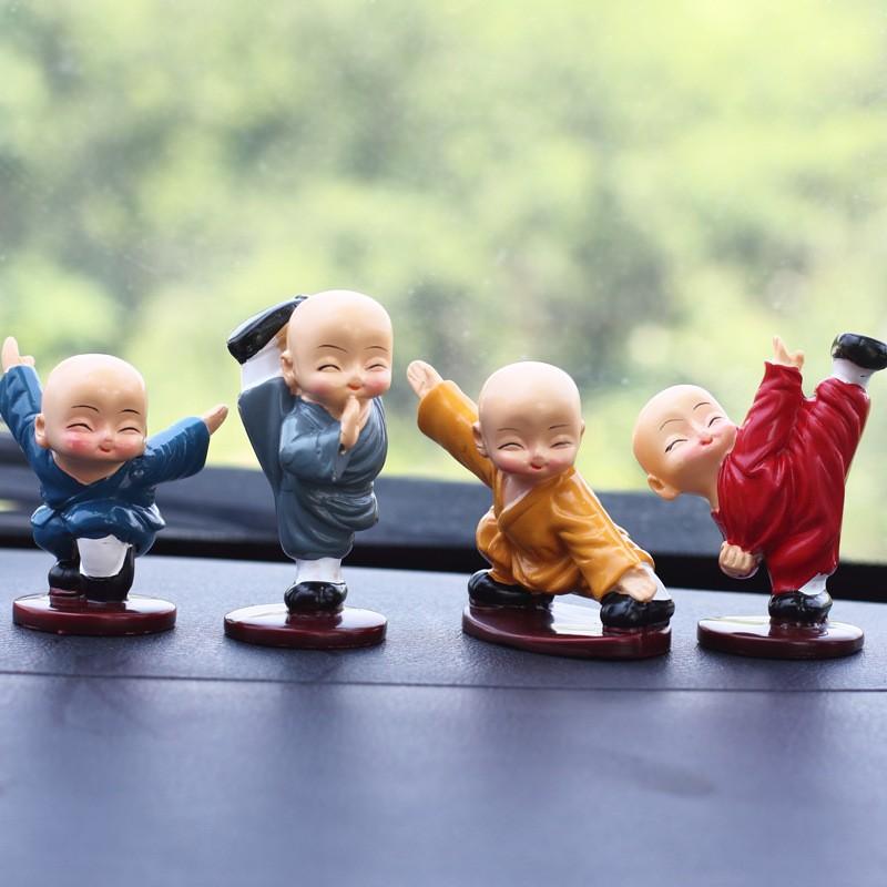 Huiermeimi милые куклы Кунг-фу Маленькие монах-куклы Автомобильные салоны Татищево объявления продам