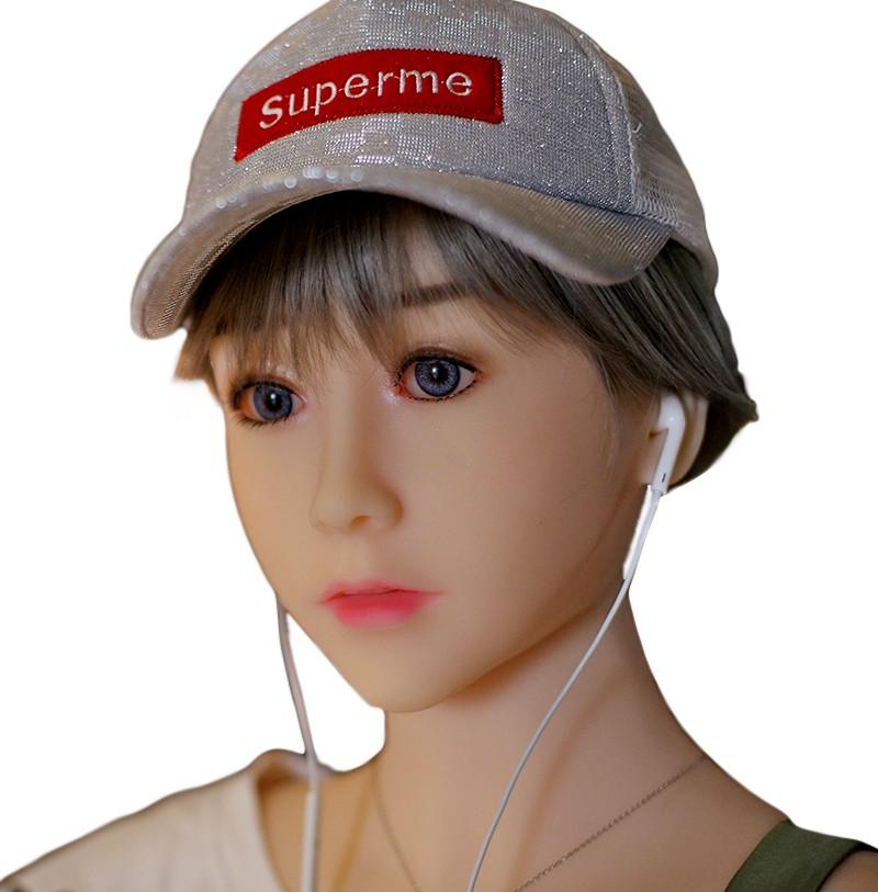 Силиконовая сексуальная кукла для мужчин Мужская кукла любви Любовная кукла для кукол Кукла для куклы Кукла TPE Кукла для девочек Молодая девушка Сексуальная кукла Кукла для любви Кукла для любви эротический QianYuup фото