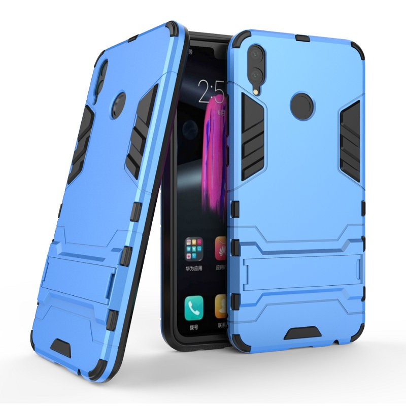 WIERSS синий для Huawei Honor 8X для Huawei Honor 8X WIERSS Ударопрочный жесткий чехол для телефона